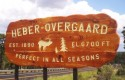 Heber Real Estate. Custom Homes In Hight Country Heber / Overgaard