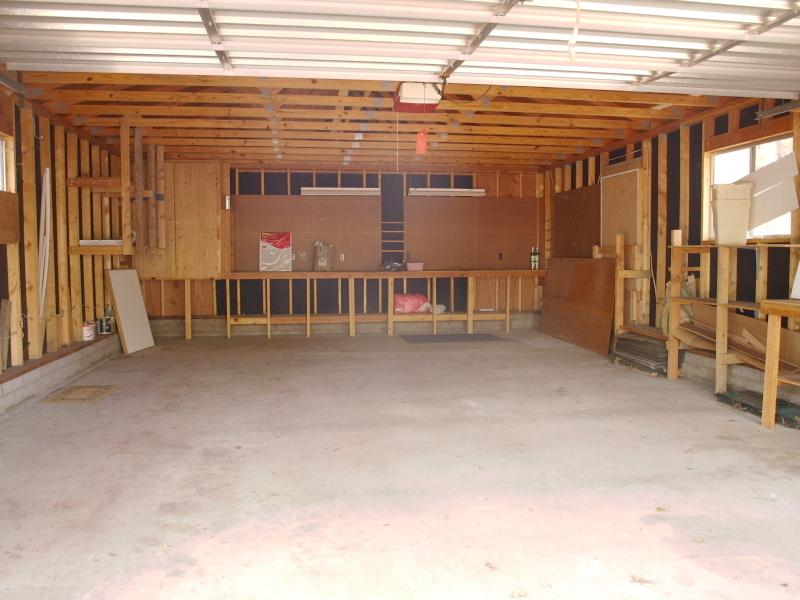 2 car garage with workshop for 2 car garage with workshop