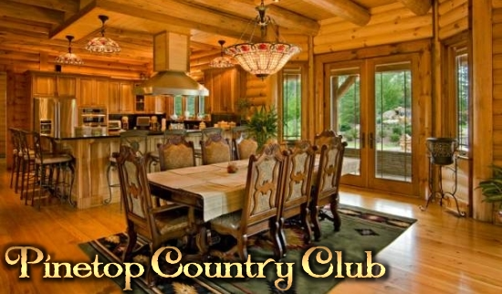 Pinetop Country Club Real Estate And Homes For Sale