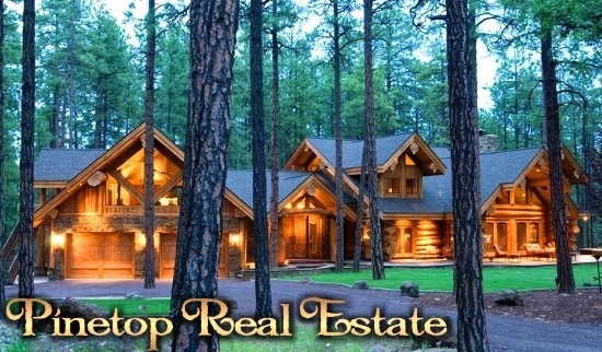 White Mountain Property Pinetop Real Estate Show Low