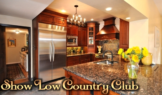 Show Low Country Club Real Esate And Homes For Sale