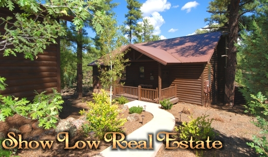 Show Low Real Estate And Homes For Sale