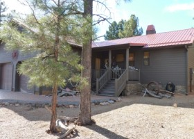 2471 W. Lodgepole Lane, Show Low, Arizona, 85901