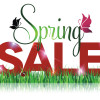 Real Estate Spring Specials