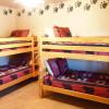 Bunk Beds In Guest Bedroom