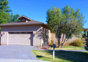 140 N. Aspen Drive, Show Low, Arizona 85901