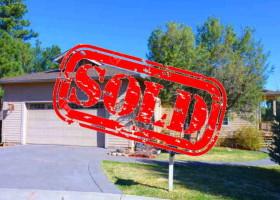 120 N. Aspen Drive Sold